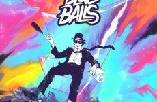 "Blueballs- ""ChptIII: World Domination"""