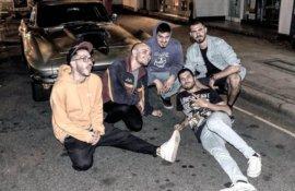 """CORETHEBAND στο Rock Overdose:"""" Έμπνευση μας φέρνει κάθε πράγμα που ακούγεται ωραίο στα αυτιά μας""""."""