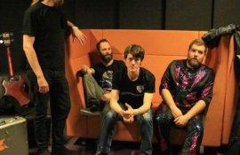 "LIONIZE στο Rock Overdose:"" Δεν βλέπουμε την ώρα να παίξουμε στο Street Mode Fest στη Θεσσαλονίκη""."