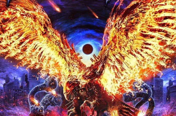 """PRIMAL FEAR- """"Apocalypse"""""""