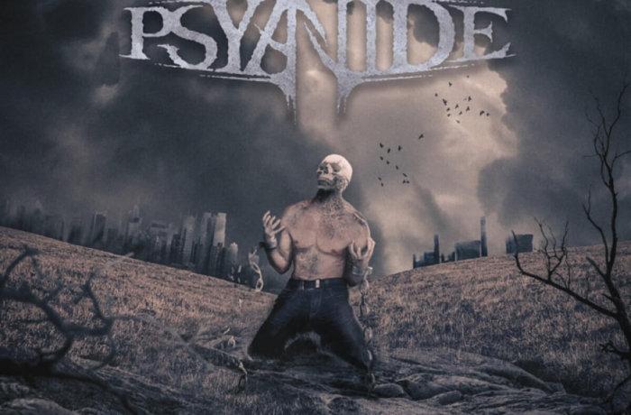 """PSYANIDE – """"I Declare War"""""""