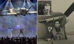 Η ιστορία Spitfire ξαναζωντάνεψε μέσα από τις συναυλίες των IRON MAIDEN! Πιθανόν να αποτελέσει στο μέλλον μουσειακό έκθεμα!