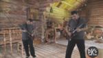¨Ελληνας Shredder διασκευάζει το 'Υπάρχω' του Στέλιου Καζαντζίδη!