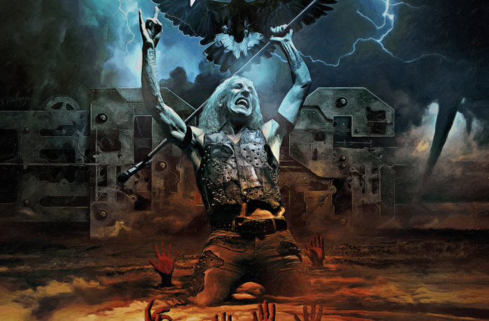 "DEE SNIDER- ""For the Love of Metal"""