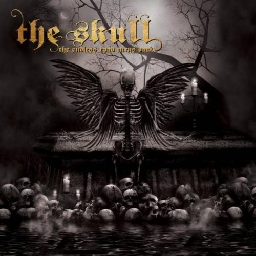 "THE SKULL- ""The Endless Road Turns Dark"""