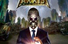 """AXXIS- """"Monster Hero"""""""
