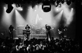 "Christopher Bennett (MINSK) στο Rock Overdose: ""Είμαστε πολύ ενθουσιασμένοι που θα παίξουμε στην Ελλάδα"""
