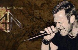 "Matt Barlow (ASHES OF ARES) στο Rock Overdose:""Η Ελλάδα είναι μια απίστευτη χώρα με έναν πολύ υπερήφανο λαό""."