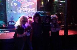 "Kafrillion στο Rock Overdose: ""Η ταμπέλα που εμείς οι ίδιοι έχουμε βάλει στο είδος της μουσικής που παίζουμε είναι ""PORN ROCK""!"""