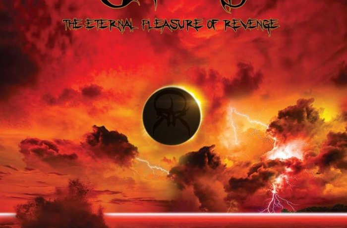 Grievers – The Eternal Pleasure of Revenge