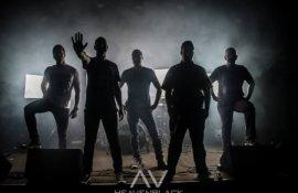 """Μάριος Κουρούπης (HEAVENBLACK) στο Rock Overdose:""""Σαν μπάντα 'ιδρώνουμε τη φανέλα' σε κάθε μας live!"""""""