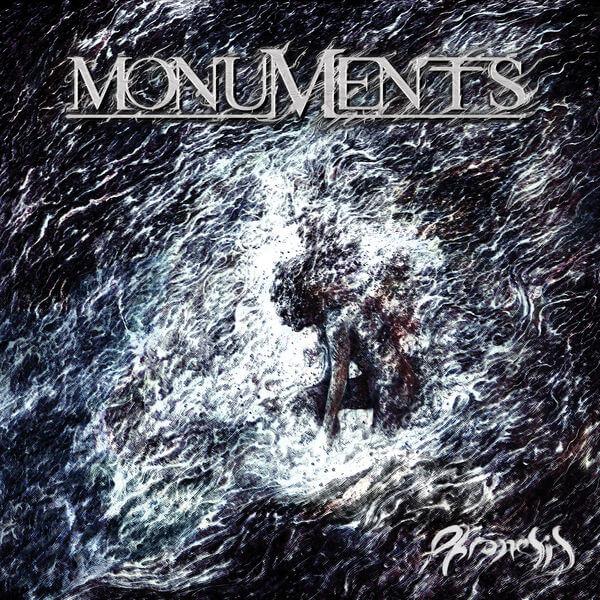 """MONUMENTS – """"Phronesis"""""""
