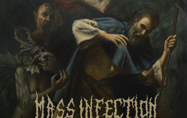 "MASS INFECTION – ""Shadows Became Flesh"""