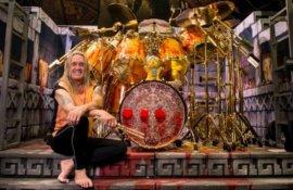 Οι 14 καλύτεροι drummers του κόσμου σύμφωνα με το MusicRadar