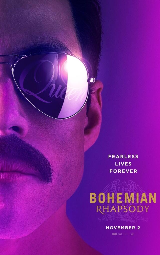 BOHEMIAN RHAPSODY: Διαβάστε την άποψή μας για την ταινία!