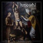 "ROTTING CHRIST: Το εξώφυλλο,το track list & η ημερομηνία κυκλοφορίας του νέου δίσκου ""The Heretics""!"