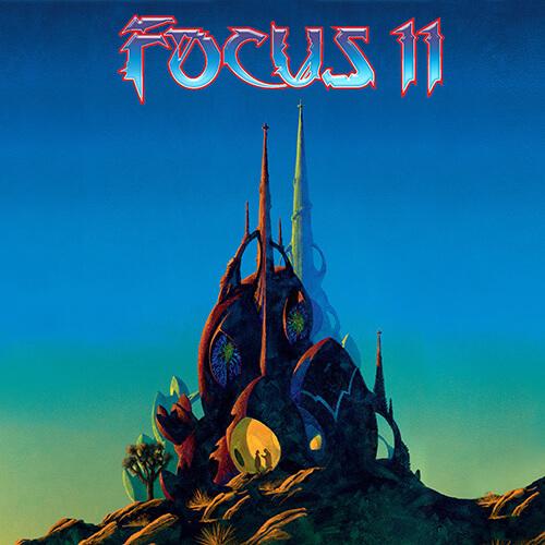 """FOCUS – """"Focus 11"""""""