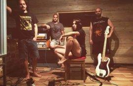"GODSLEEP στο Rock Overdose:"" To νέο album μας ""Coming of Age"" είναι πιο 'απλό' και πιο μελωδικό από το προηγούμενο""."