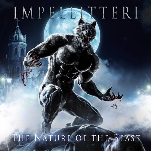 """IMPELLITTERI – """"The Nature of The Beast"""""""