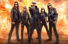 """Γιάννης Παπαδόπουλος (BEAST IN BLACK) στο Rock Overdose:""""Για εμάς Metal είναι να κάνουμε αυτό που γουστάρουμε, με ό,τι αυτό συνεπάγεται!""""."""