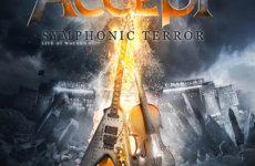 "ACCEPT – ""Symphonic Terror- Live at Wacken 2017"""