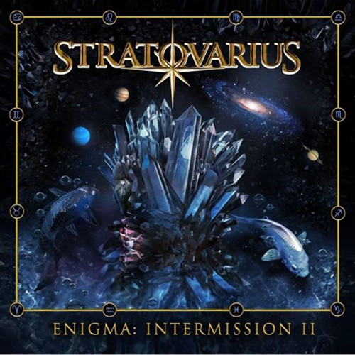 "STRATOVARIUS – ""Enigma: Intermission II"""