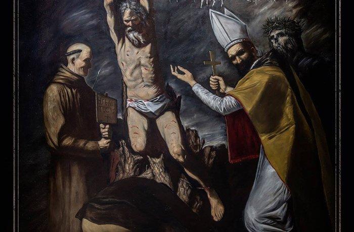 "ROTTING CHRIST- ""The Heretics"""