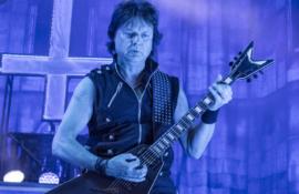 "Andy LaRocque (KING DIAMOND BAND) στο Rock Overdose:"" Ναι, συνθέτω τραγούδια για το επόμενο άλμπουμ του King Diamond""."