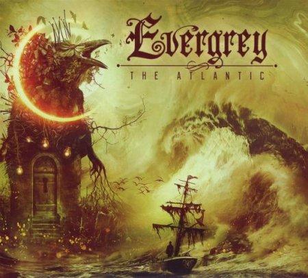 """EVERGREY – """"The Atlantic"""""""