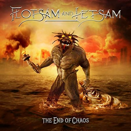 "FLOTSAM AND JETSAM – ""The End Of Chaos"""