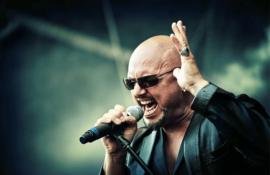 "GEOFF TATE στο Rock Overdose:"" Σας ευχαριστώ που θα έρθετε στις συναυλίες μου στην Ελλάδα. Ελπίζω να το απολαύσετε""."