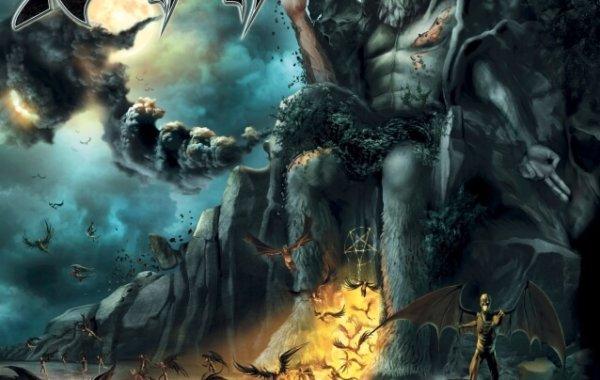"VENOM – ""Storm the Gates"""
