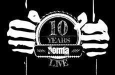 "NORMA THE BAND – ""10 Years Live"""