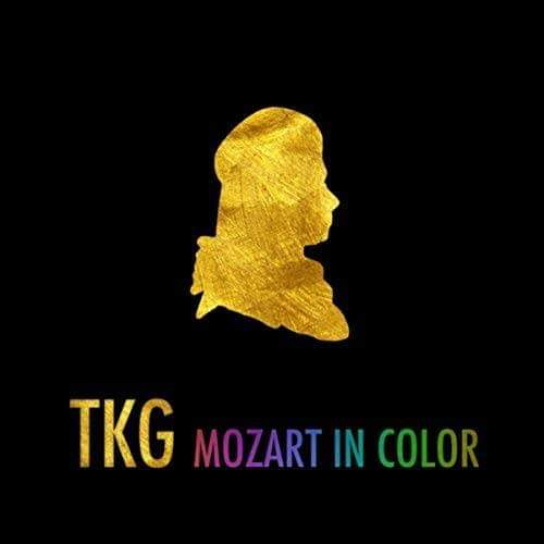 "TKG-""Mozart In Color"""