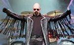 "Brent Hinds (MASTODON): ""Οι JUDAS PRIEST δεν είναι Metal συγκρότημα!"""