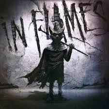 """IN FLAMES – """"I, The Mask"""""""