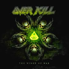 """OVERKILL – """"The Wings of War"""""""