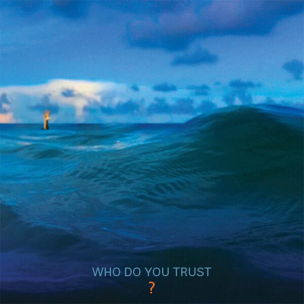"""PAPA ROACH- """"Who Do You Trust?"""""""