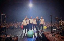 MADRUGADA: Τα 2 πρώτα shows της περιοδείας τους στο Oslo Spektrum!