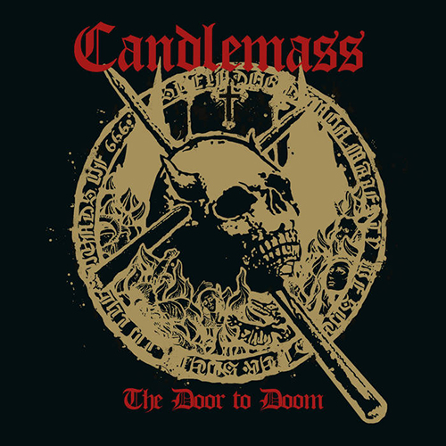 "CANDLEMASS – ""The Door to Doom"""