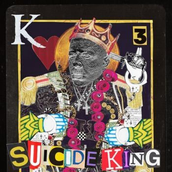 "KING 810 – ""Suicide King"""