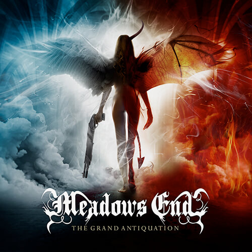 "MEADOWS END – ""The Grand Antiquation"""