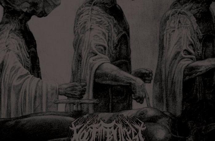 "NOCTAMBULIST – ""Atmospheres of Desolation"""