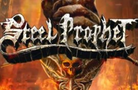 STEEL PROPHET: Επέστρεψαν με νέο τραγουδιστή – έκπληξη! Βρείτε τον και κερδίστε το νέο τους album!