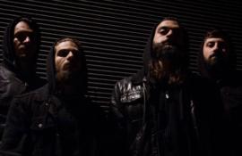 """NEKHRAH στο Rock Overdose:"""" Οι στίχοι μας περιστρέφονται έντονα γύρω από τη μισανθρωπία, τον κατακλυσμό και την αυτοκαταστροφή""""."""