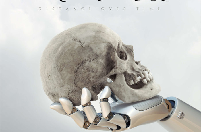 """DREAM THEATER – """"Distance Over Time"""""""