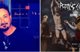 Γιώργος Σταματόπουλος (GG Events) στο Rock Overdose σχετικά με την αναβολή της συναυλίας των Rotting Christ στην Πάτρα