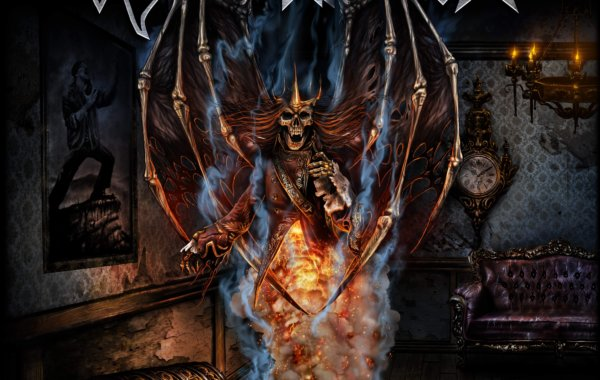 """ICED EARTH-""""Enter the Realm EP"""" (Re-issue)"""