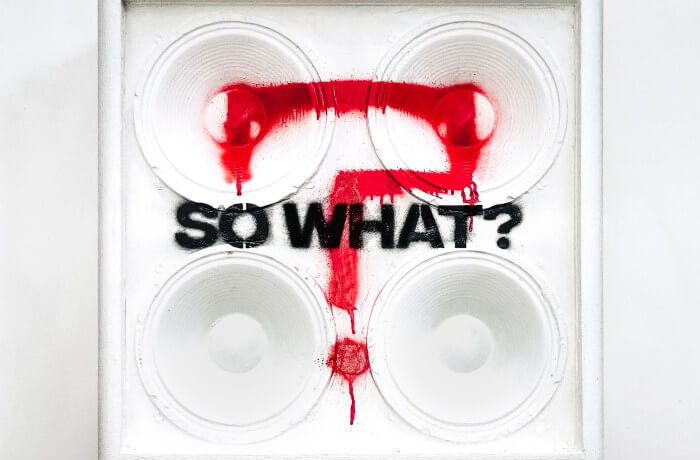 "WHILE SHE SLEEPS – ""SO WHAT?"""
