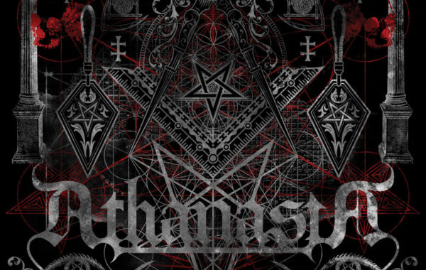 """ATHANASIA- """"The Order of the Silver Compass"""""""